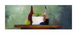 Composition With Fruits I - Anouska Vaskebova
