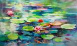 Water lely