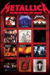 Metallica - albums