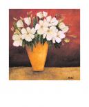 Bunch Of Flowers II - Andre Deymonaz