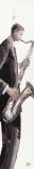 Jazz Man III - Bernard Ott