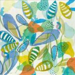 Seaflower Green/Meerblume grön