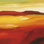 Australian landscape I - Andr