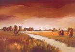 Down the river II - Hans Paus