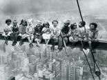 Kids over New York