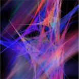 Pink Light III - Jean-Fran�ois Dupuis