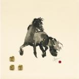 Horse I - Doet Boersma