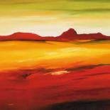 Australian landscape II - Andre Schrooten