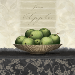 Green Apples - Linda Wood