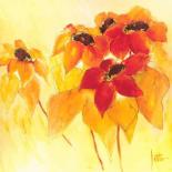 Sunshiny I - Jettie Roseboom