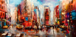 Our time in US - Willem Haenraets