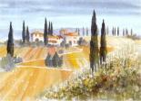 Near Lucca II - Franz Heigl