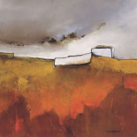 Fascinating Landscape IV - Emiliano Cordaro