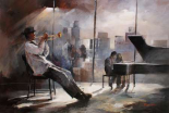 Trumpeter - Willem Haenraets