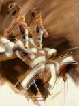 Spirit of Dance - Kitty Meijering