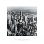 New York Skyline, Spring