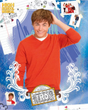 High School Musical - 2 Troy