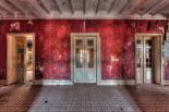 Hotel Rouge II