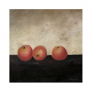 Red Apples - Anouska Vaskebova