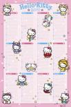 Hello Kitty - jahresplaner 2010
