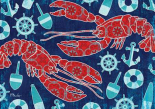 Pattern Lobsters