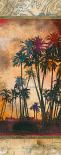 Tahitian Sunset II