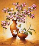 Italian Flowers II