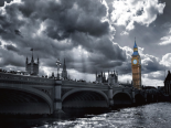 Westminster Bridge from South Bank