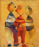 The Olfts IV - Gisela Funke