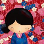 Mariko, série Washi