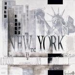 New York Why Wtc - Marie-Louise Oudkerk