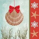Christmas Coastal I