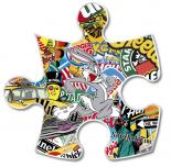 Puzzle Bunny - Michael Daniels