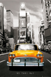 New York - Yellow Cab