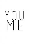 You me - Anne Waltz