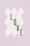 Love  - Anne Waltz