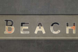 Beach III - Anne Waltz