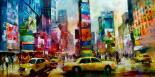 Taxi NY - Willem Haenraets