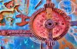 Rusty Gear - Jean-Fran�ois Dupuis