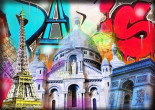 Paris - Mascha de Haas