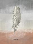 Feather III - Anne Waltz