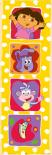 Dora - Gelb
