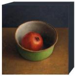 green bowl II