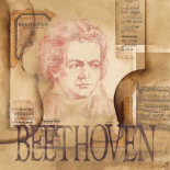 A tribute to Beethoven - Marie-Louise Oudkerk