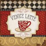 Venice Latte