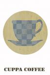 Cuppa coffee - Anne Waltz