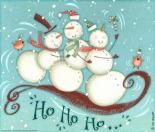 Snowmen Trio 2 Nb