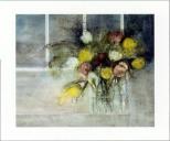 Flowery I - Magda Stoop