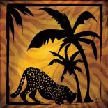 Safari Silhouette I