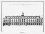 Architectural Elevation II